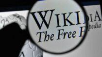Википедия обвиняет прокитайское проникновение в запреты