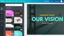 Canva: австралийская платформа для онлайн-дизайна стоимостью 40 миллиардов долларов