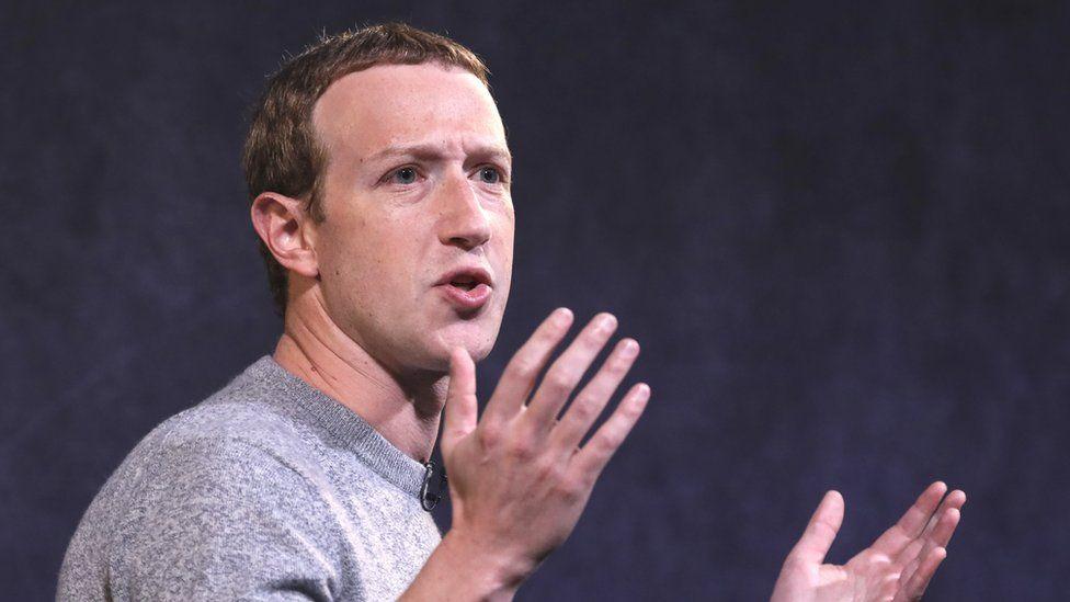 Исполнительный директор Facebook Марк Цукерберг извинился за последний сбой в работе сервиса компании