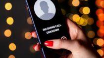 По данным Ofcom, почти 45 миллионов получили мошеннические звонки за три месяца.