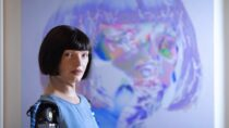 Робот-художник Ай-Да освобожден египетскими пограничниками